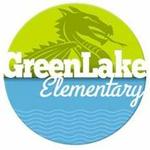green Lake logo